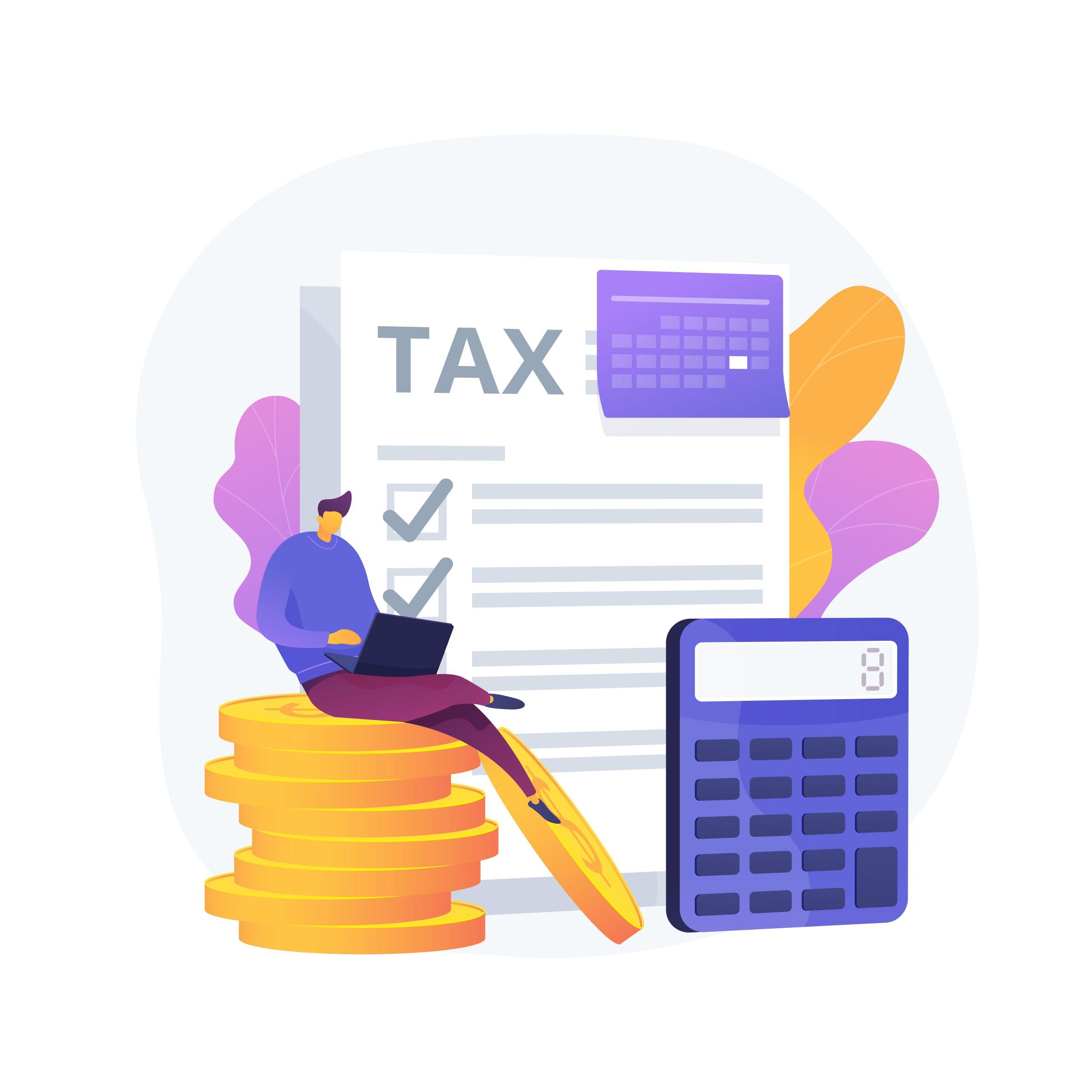 Sri Lankan Taxes
